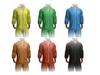 Chem suit colors