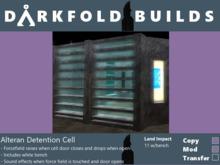 Alteran Detention Cell