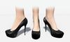 Mp main empty 2 ladies classic stilettos