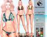 Female bikini ruffless maitreya mp