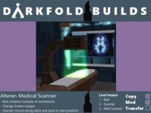 Alteran Medical Scanner