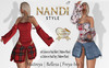 Bag Outfit Maya - *Nandi Style*
