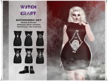 {WitchCraft} Bathsheba set