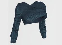 RAPTURE-Sweater Gabrielle-Flint