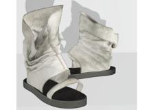 RAPTURE-Sandals Cinderella-Rice