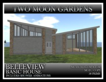 TMG - BELLEVIEW BASIC HOUSE - LOW PRIM
