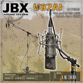 = JBX = U87Ai