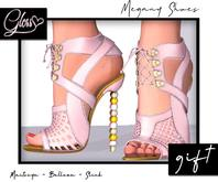*Gloss* Megany Shoes - Gift