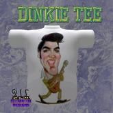 ~SWD~ Dinkie Tee Elvis