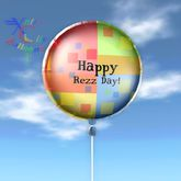 Ballon - Happy Day Rezz