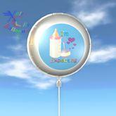 Balloon - I'm Expecting
