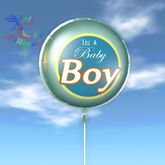 Balloon - It's A Baby Boy