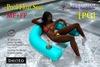 [PG] A+ Pool Float Seat (Bento)  MF+FF