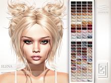 eXxEsS Mesh Hair : Elena