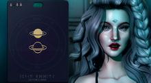 + 1692 + Space Oddity Septum & Bindis