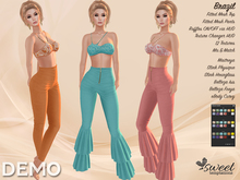 Sweet Temptations :: Brazil Outfit Demo