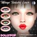 ~Dollypop~ Wings Tintable Eyeliner for Genus