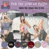 ::AMF:: For The Love of Pizza