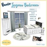 {OBD} Lagoon Bedroom [A] [BOXED]