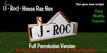 [J - Roc] House Rez Box (FP)