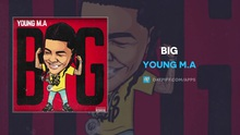Young M.A BIG {Full song + Dance}