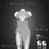 **Mistique** Maggy Demo (wear me and click to unpack)