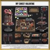 [IK] My Sweet Valentine - 08. Chocolate Strawberries - COMMON
