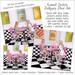 Kawaii Couture Dollypop Diner Set