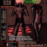 KDC Revosuit X - Industrial addon