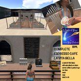 Complete Espresso Cafe-Crate