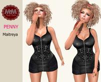 M&M-PENNY DRESS-GIFT