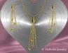 FaiRodis Golden rain set  flexi earrings pack