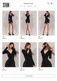STUN - Pose Pack Collection Bento 'Prudence' #90