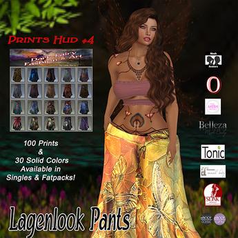 +DFF Lagenlook Pants (Hud #4)-ADD ME