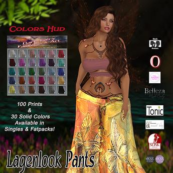 +DFF Lagenlook Pants (Colors)-ADD ME