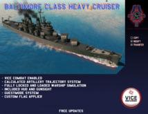 <A-T> Baltimore Class