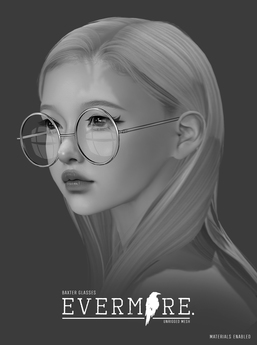 EVERMORE. [baxter - glasses] - demo