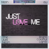 ~ASW~ The Just Neon