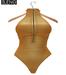 BUENO-Tata Bodysuit-Gold - Maitreya, Slink Hourglass, Belleza Freya & Legacy