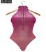 BUENO-Tata Bodysuit-Ombre 3 - Maitreya, Slink Hourglass, Belleza Freya & Legacy