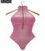BUENO-Tata Bodysuit-Baby - Maitreya, Slink Hourglass, Belleza Freya & Legacy