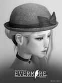 EVERMORE. [madeline - summer.hat] - DEMO