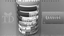 TD Follow my Charm Bracelet unisex - resizer FATPACK DEMO