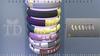 TD Follow my Charm Bracelet unisex - resizer FATPACK All Colors
