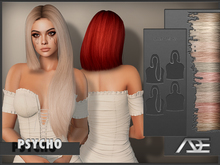 Ade - Psycho Hairstyle (Blondes)