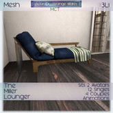 ~ASW~ The Miller Lounger