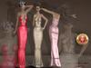 Dress Sarah *Arcane Spellcaster*