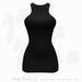 Gaia - Candy Dress BLACK