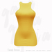 Gaia - Candy Dress SUN