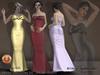 bag Dress Afrodite *Arcane Spellcaster*